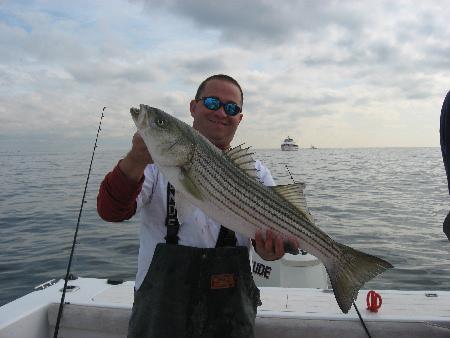 Point pleasant fishing reel class fishing point for Point pleasant fishing charters