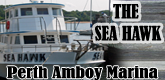 Sandy Hook Fishing Charter