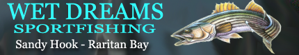 Highlands Fishing Charters