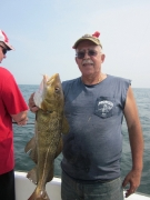 2012 Member Catches