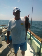 2012 Member Catches