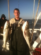 2013 Member Catches