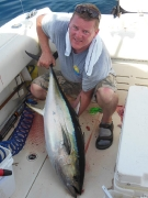 yellowfin Greg