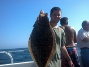 Fisherman120 big Fluke