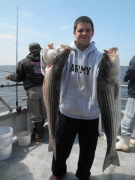 Fisherman120 Striper1