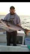 Big Al Striper