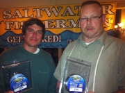 6TH Annual NJ Saltwater Fisherman Banquet